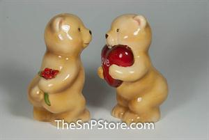 Lover Bear Salt & Pepper