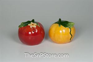Tomato Salt & Pepper
