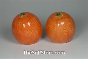 Oranges Salt & Pepper Shakers
