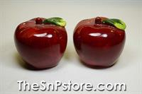 Apples Salt & Pepper Shakers