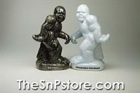 Bigfoot and Yeti Salt & Pepper Shakers