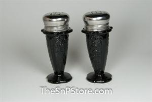 Depression-Era Salt & Pepper