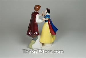 Snow White & The Prince Dance Salt & Pepper - Magnetic