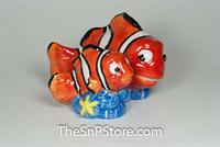 Marlin & Nemo Salt & Pepper Shakers