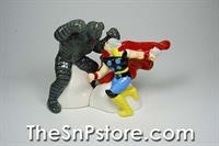 The Mighty Thor Vs. Destroyer Salt & Pepper