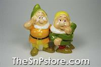 Doc & Sneezy S&P Shakers