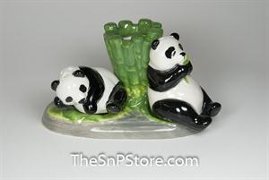 Pandas Salt & Pepper - Magnetic
