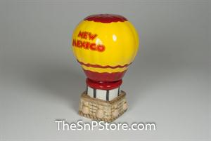 New Mexico Salt & Pepper Shakers - Magnetic