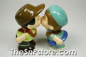 Girl And Boy Scouts S&P Shakers