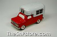 Pickup Camper Salt  & Pepper Shakers