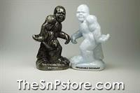 Bigfoot and Yeti Salt & Pepper Shakers - Magnetic